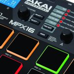 Akai MPX16 Sample Recorder and Player Review
