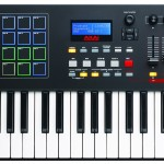Akai MPK261 MIDI Keyboard Controller Review