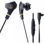 Audio-Technica ATH-CHX7iS SonicFuel Headphones Review