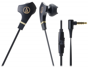 The ATH-CHX7IS by Audio-Technica