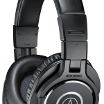 Audio-Technica ATH-M40x Headphones Review