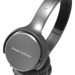 Audio-Technica ATH-OX7AMP SonicFuel Headphones Review