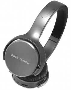 The ATH-OX7AMP headphones review