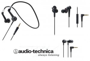 Which Audio-Technica earbuds are the best?