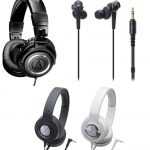 Best Audio-Technica Headphones for Under $100
