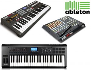 Best MIDI Controller for Ableton Live