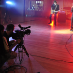 What's the best video camera or camcorder for making music videos?
