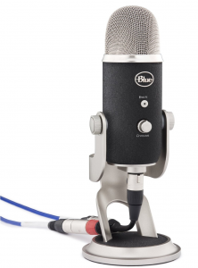 One of the best microphones available
