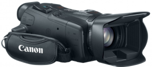 We love the HF G30 HD if you have the money for music videos
