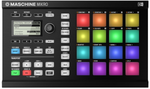 the best midi drum pad controller the wire realm. Black Bedroom Furniture Sets. Home Design Ideas