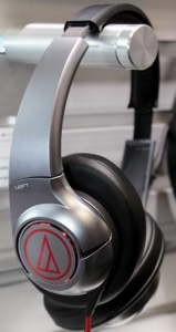 A great headphone with excellent quality