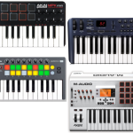 The Best 25 Key MIDI Keyboard Controllers