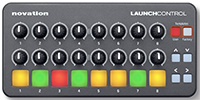 Check out the LaunchControl by Novation