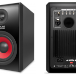 Akai RPM500 Studio Monitor Speaker Review