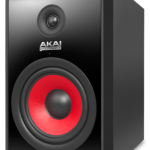 Akai RPM800 Studio Monitor Speaker Review