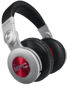 Our review of the MPC headphones