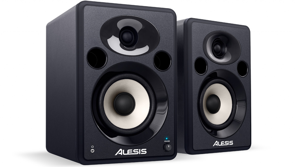 Our review of the Elevate 5 studio monitor speakers