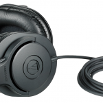 Our review of the ATH M20x headphones