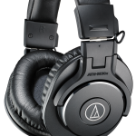 Our take on the M30x by Audio-Technica