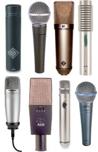 the top 10 best recording microphones in the universe the wire realm. Black Bedroom Furniture Sets. Home Design Ideas