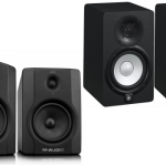 We review the best studio monitors for your budget of under $500