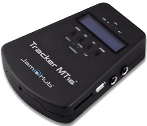 Another highly rated portable multitrack recorder