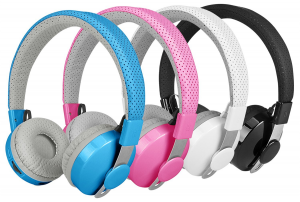Our favorite headphones for kids