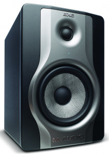 We review the BX6 Carbon studio monitor speaker