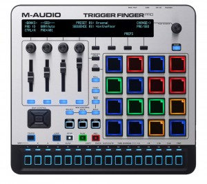 Another one of the best step sequencers in the market