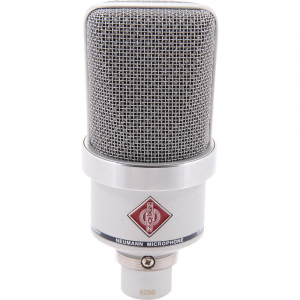 Neumann's awesome condenser microphone