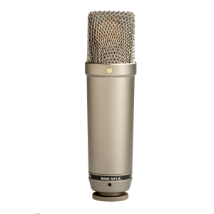 Rode NT1-A recording microphone
