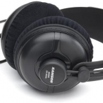 Samson SR950 Studio Headphones Review
