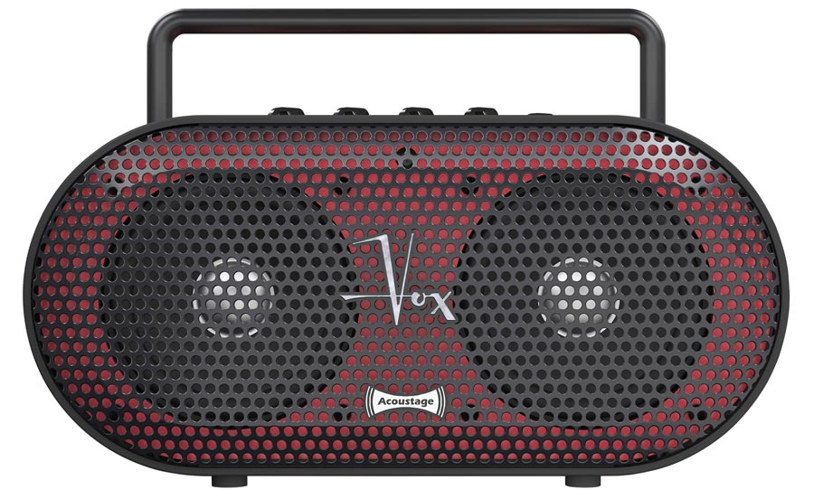 Our review of the Soundbox Mini by Vox