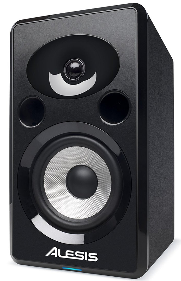 Alesis' Elevate 6 active monitor