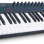 Alesis VI49 MIDI Keyboard Controller Review
