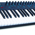 Alesis VI61 MIDI Keyboard Controller Review