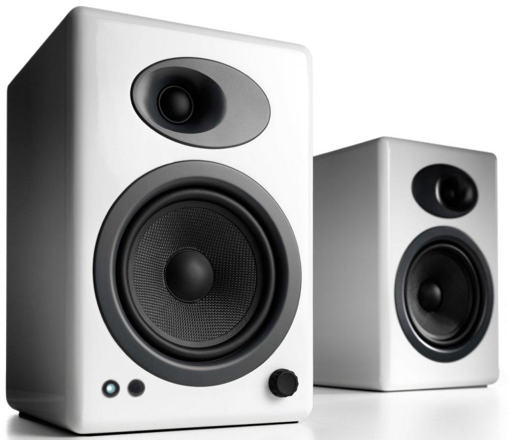 Image result for The Difference between Studio Monitors and Home Stereo Speakers: A Quick Guide