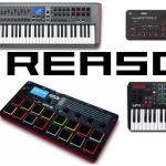 The Best MIDI Keyboard or Controller for Reason