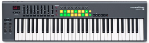 One of our favorite 61 key MIDI controllers