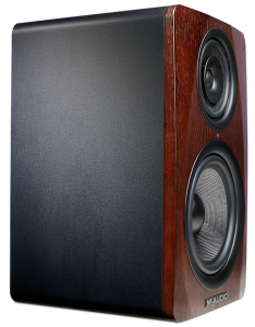 One of the nicest studio monitors out there