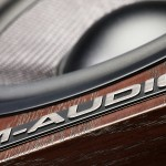 M-Audio M3-8 Studio Monitor Review