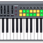 The Best 49 Key MIDI Keyboard Controller