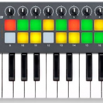 Novation Launchkey Mini MIDI Keyboard Review