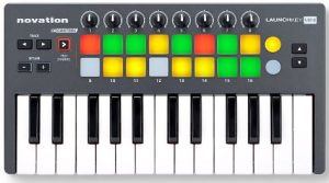 Novation Launchkey Mini Review