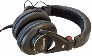 Another reliable and affordable pair of starter headphones for studios