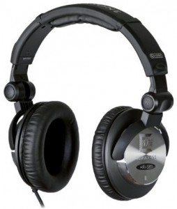 A very reliable pair of pro headphones