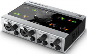 One of the best audio interfaces in the market