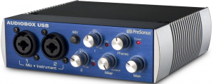 Another reliable audio interface for starters