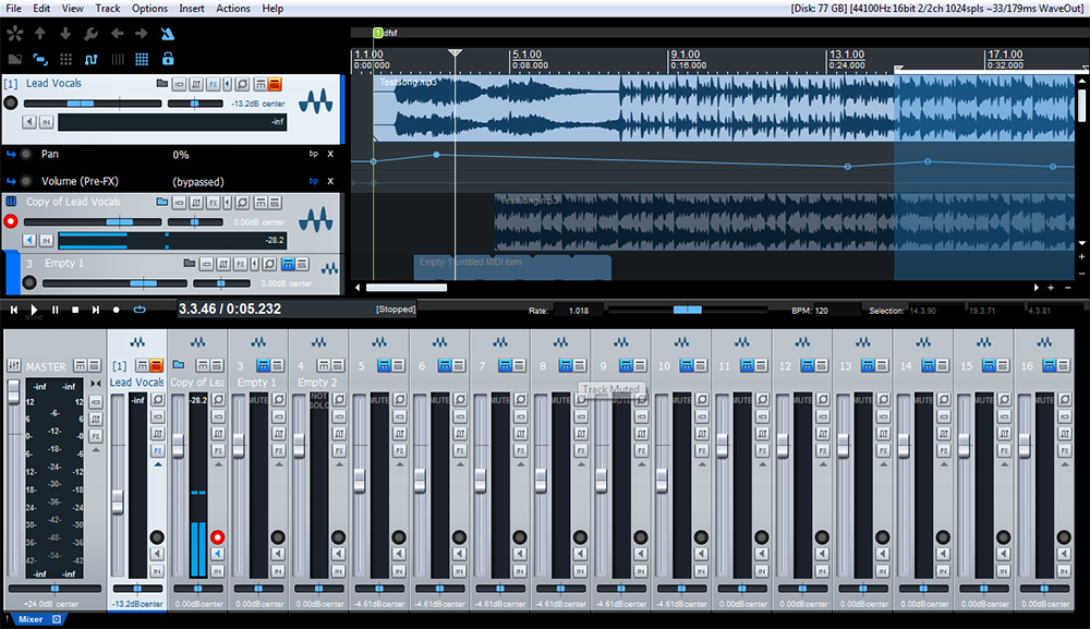 free music making software mac