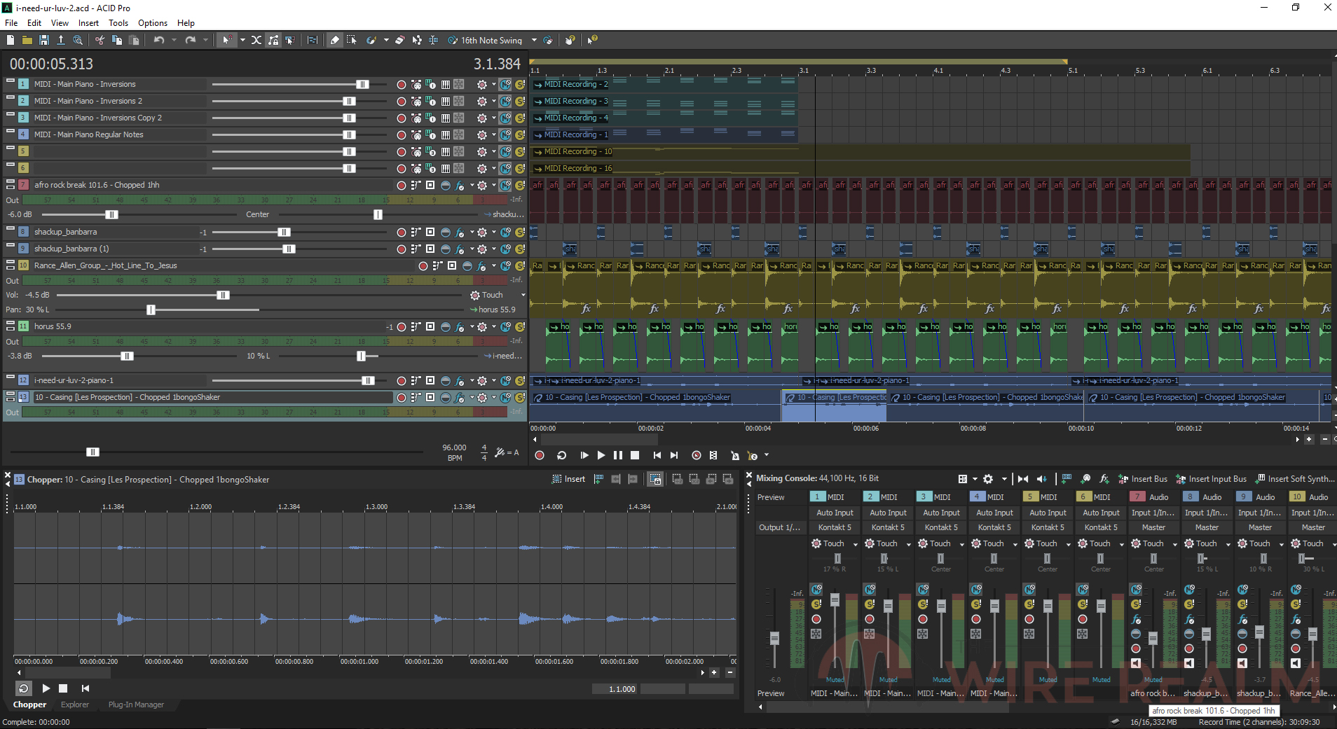Top 10 Best Music Production Software – Digital Audio Workstations